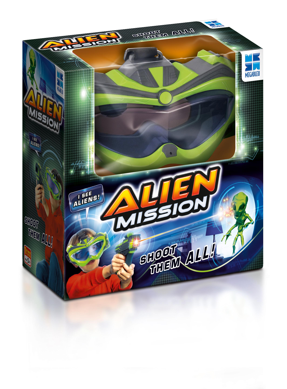 Aliens Spiele