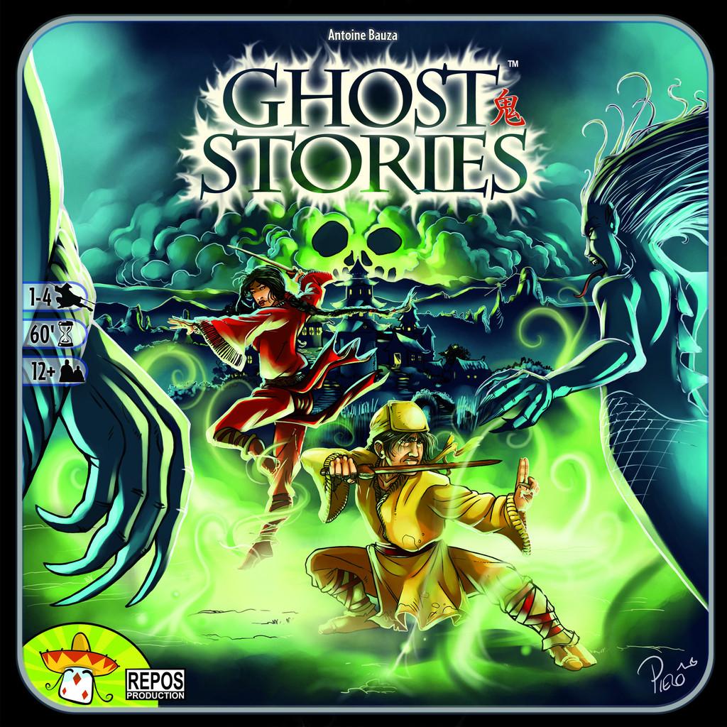 Ghost Spiel