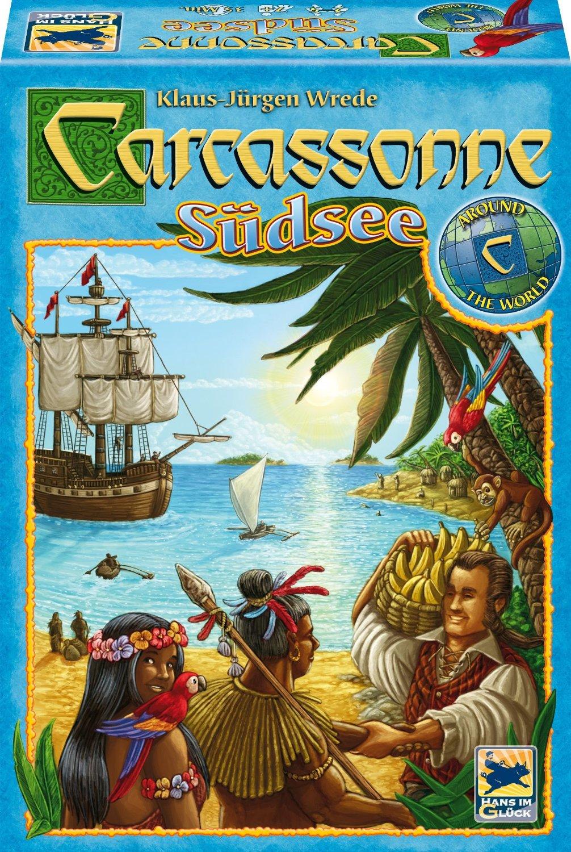 Carcassonne Spielen