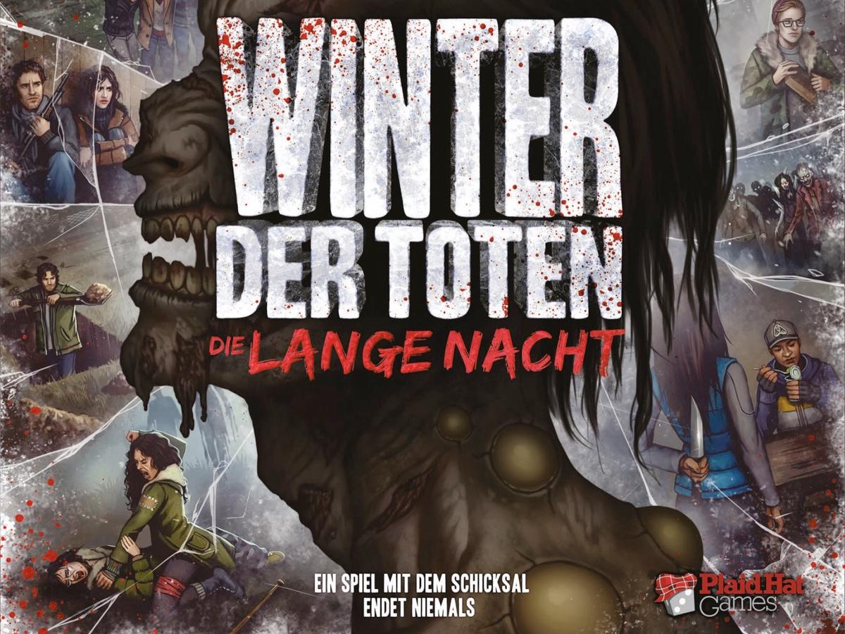Winter Der Toten Spiel