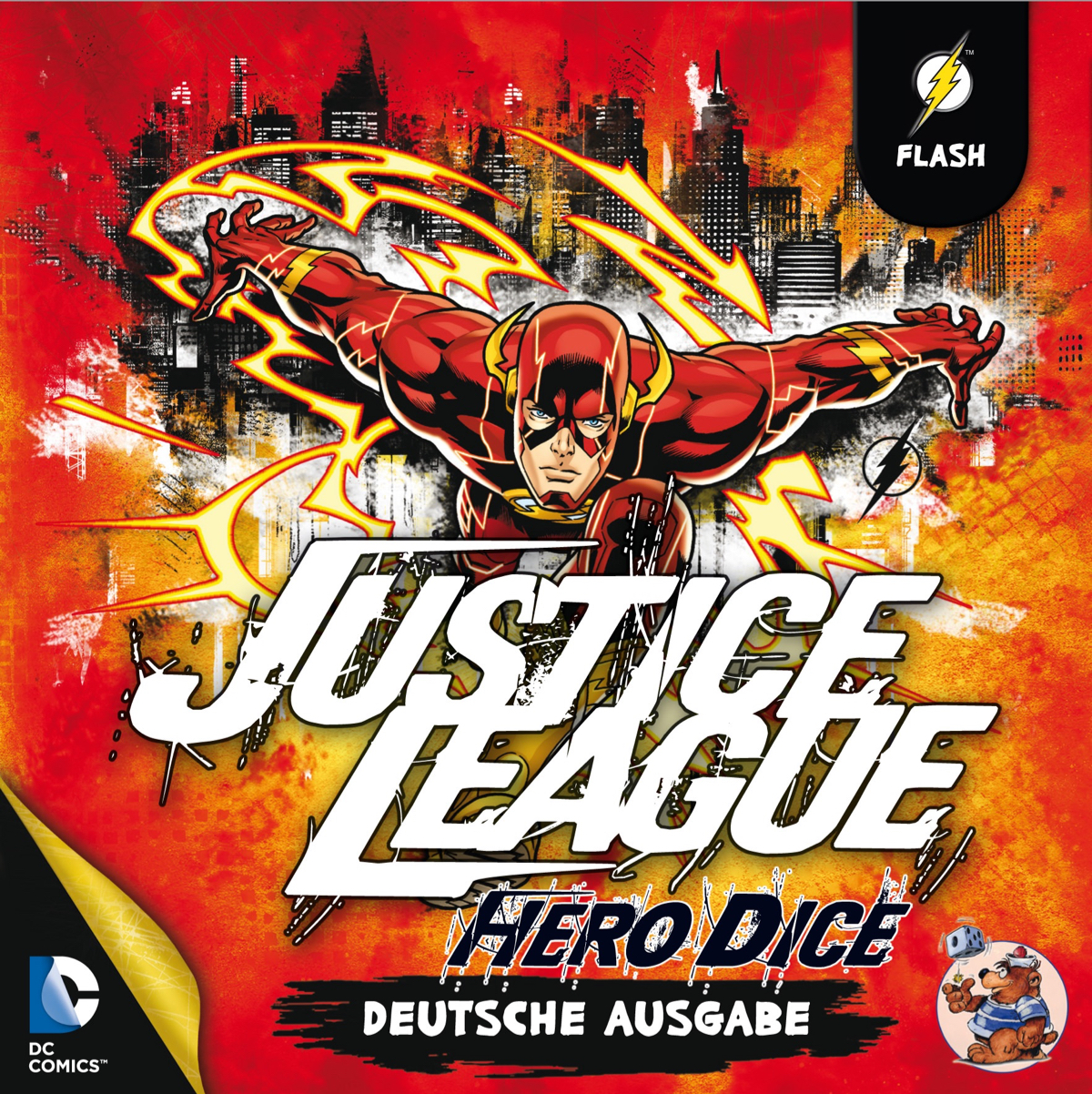 The Flash Spiele