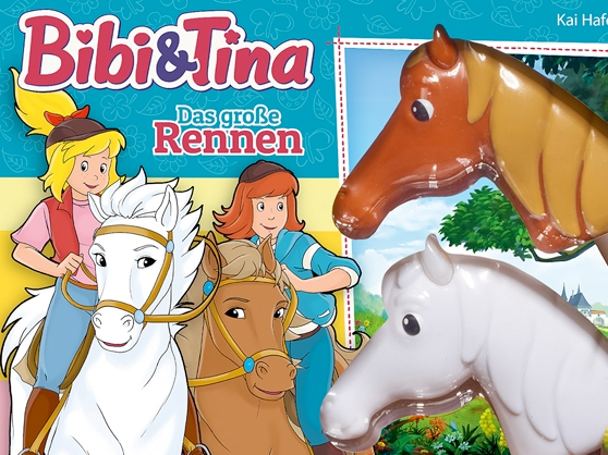 Bibi Und Tina Kostenlos Spielen