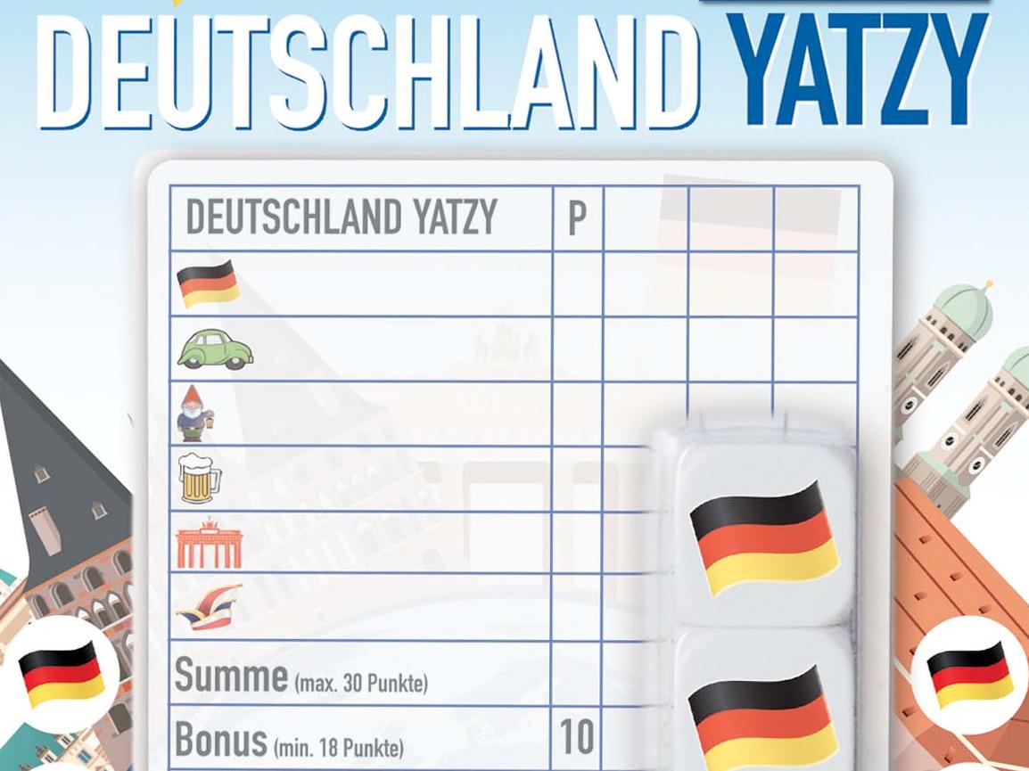 Yatzy Regeln