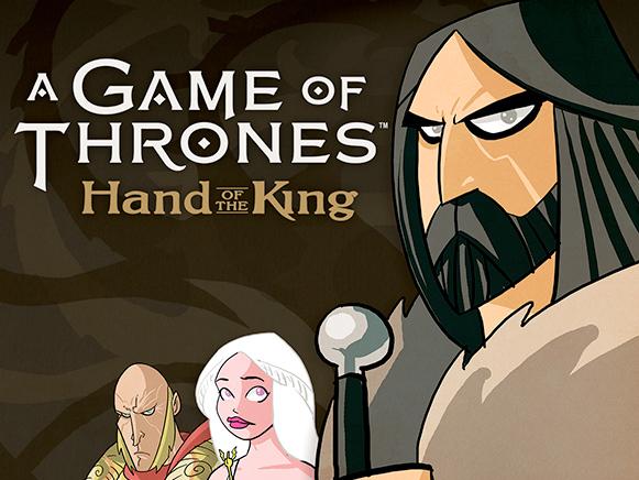 Spiel Des Thrones