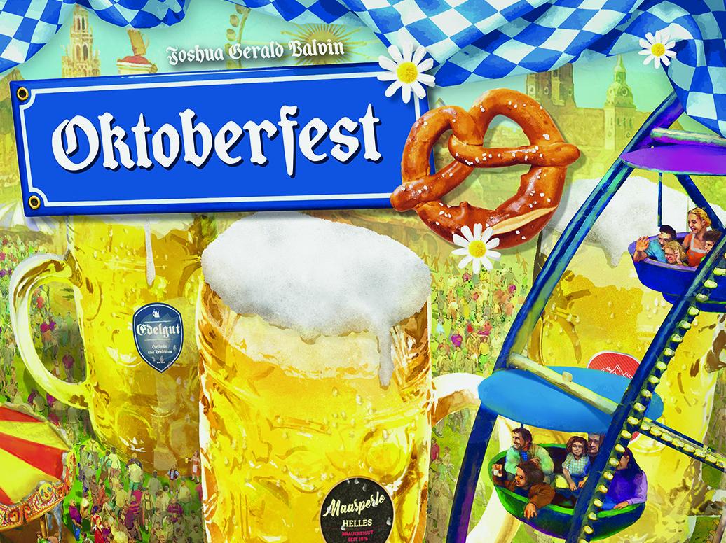 Oktoberfestspiele