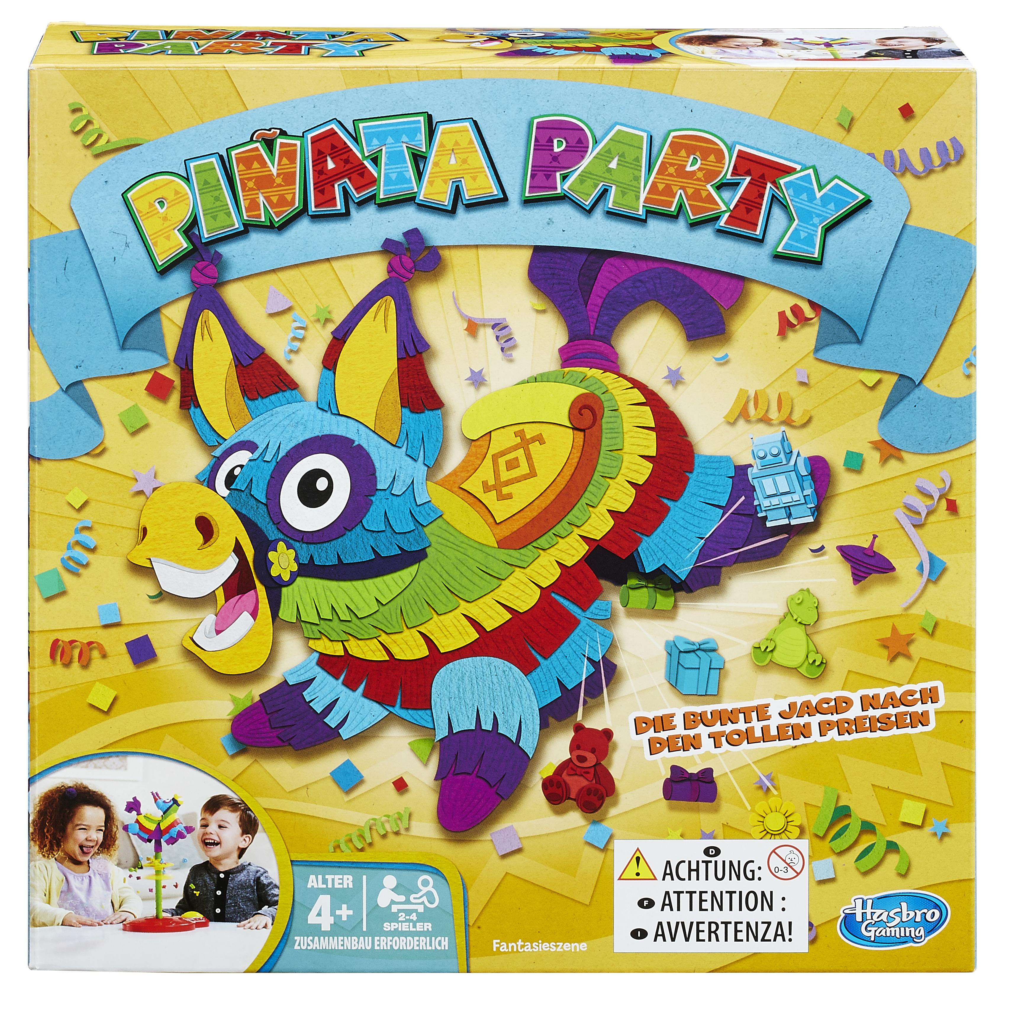 Pinata Spiel