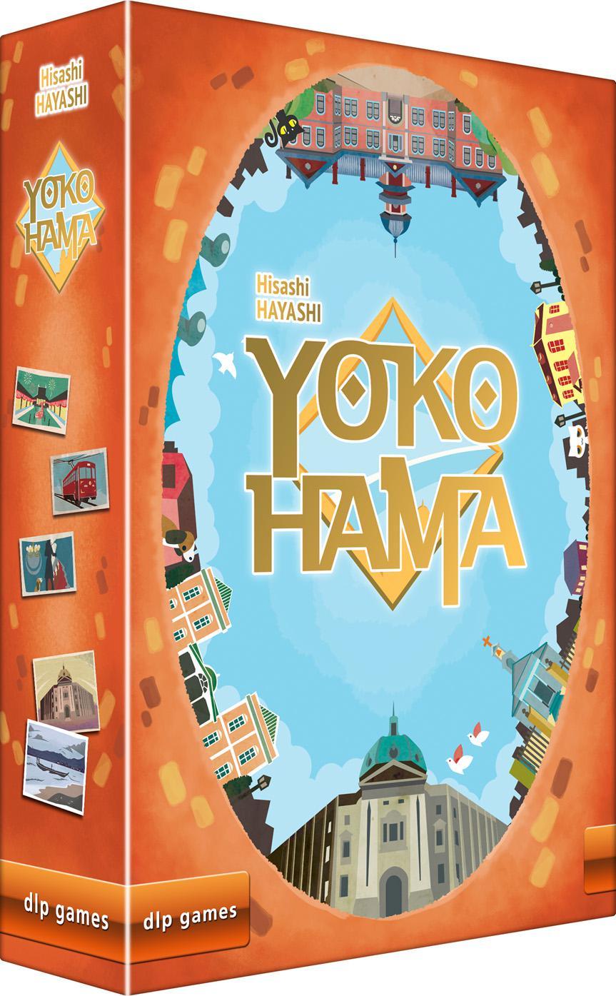 Yokohama Spiel