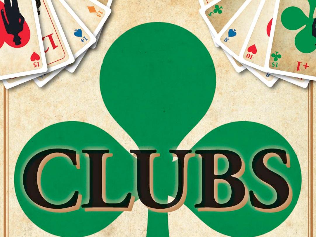 club spiel