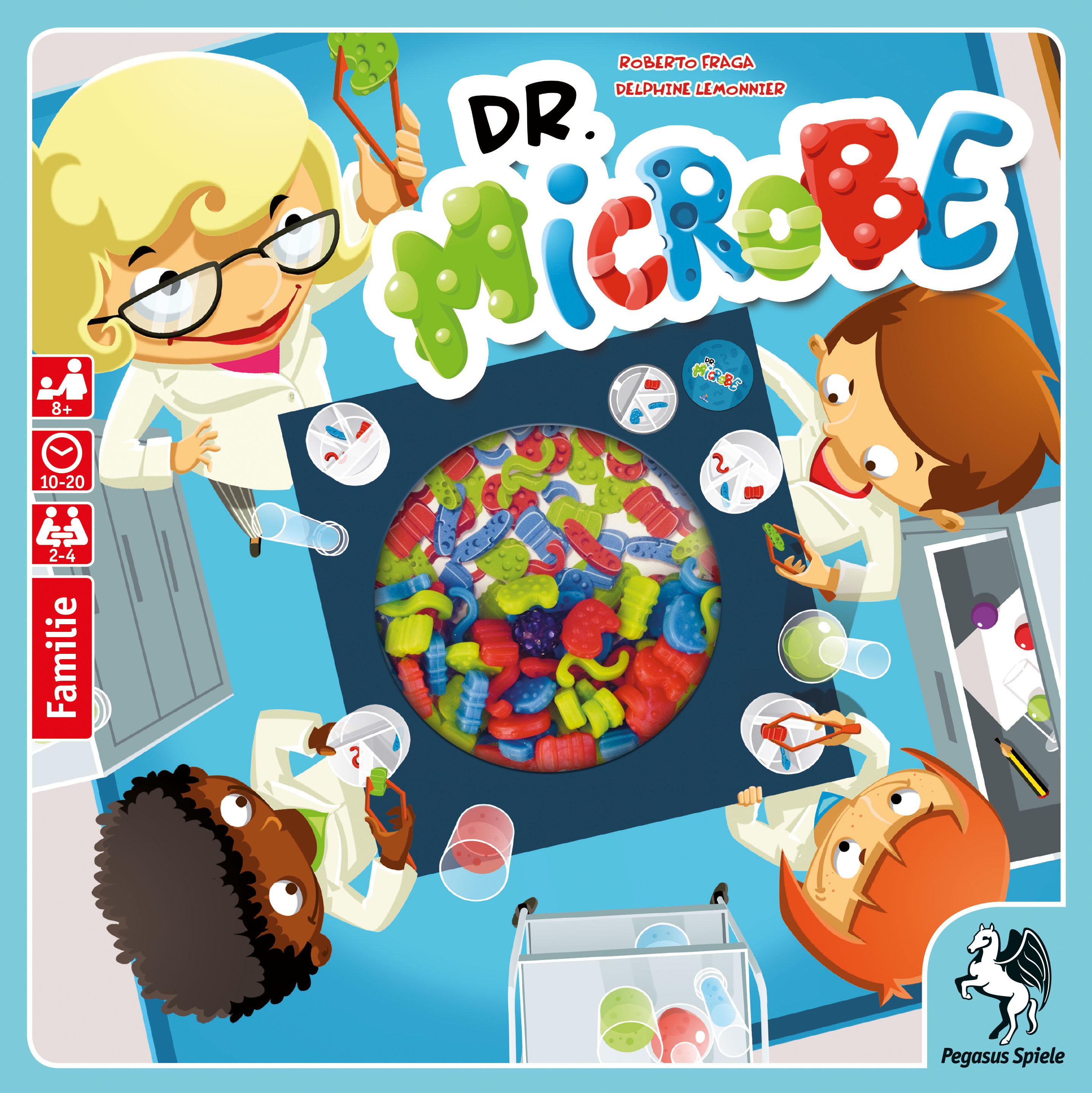 Dr Spiele