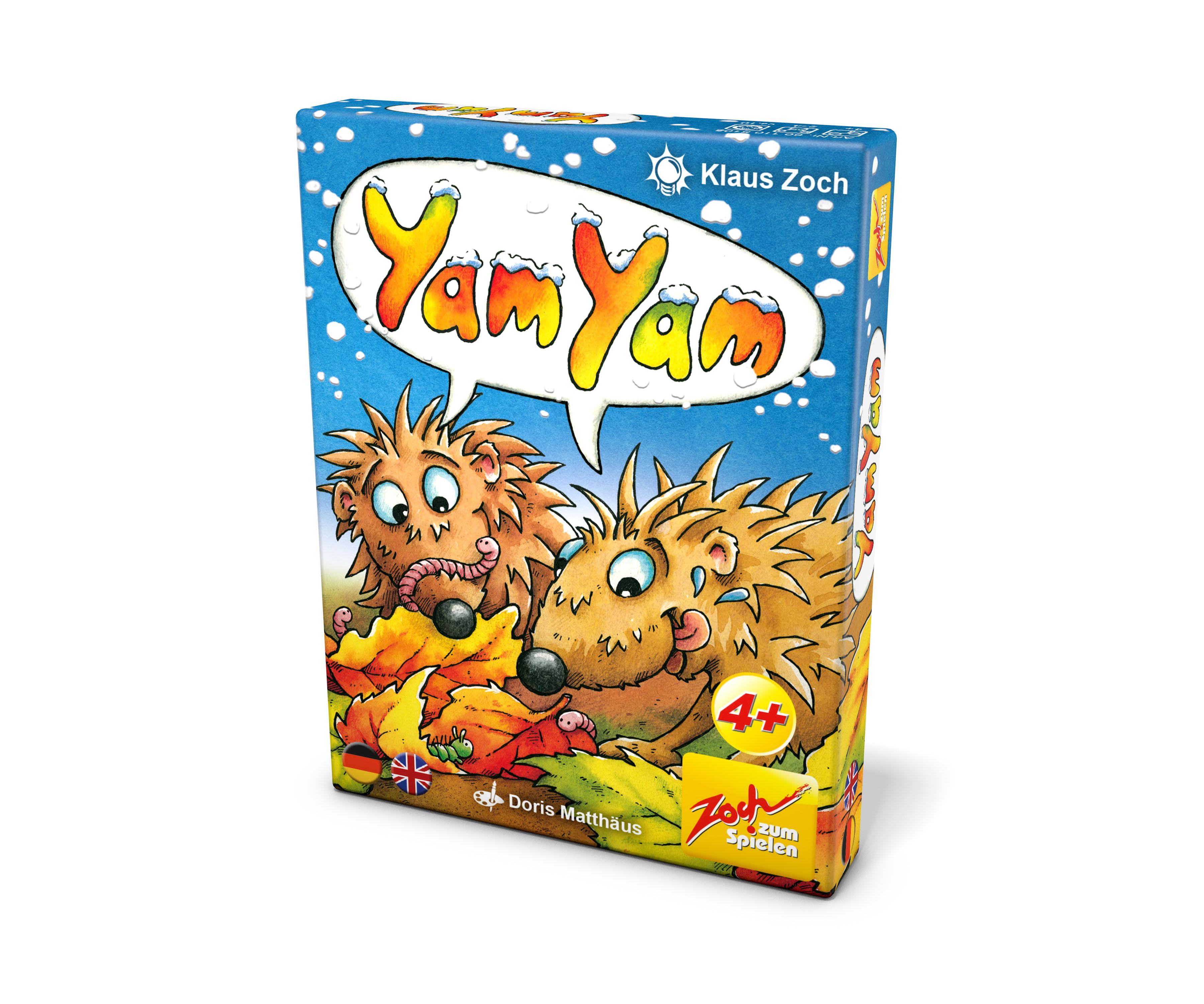 Yams Spielen