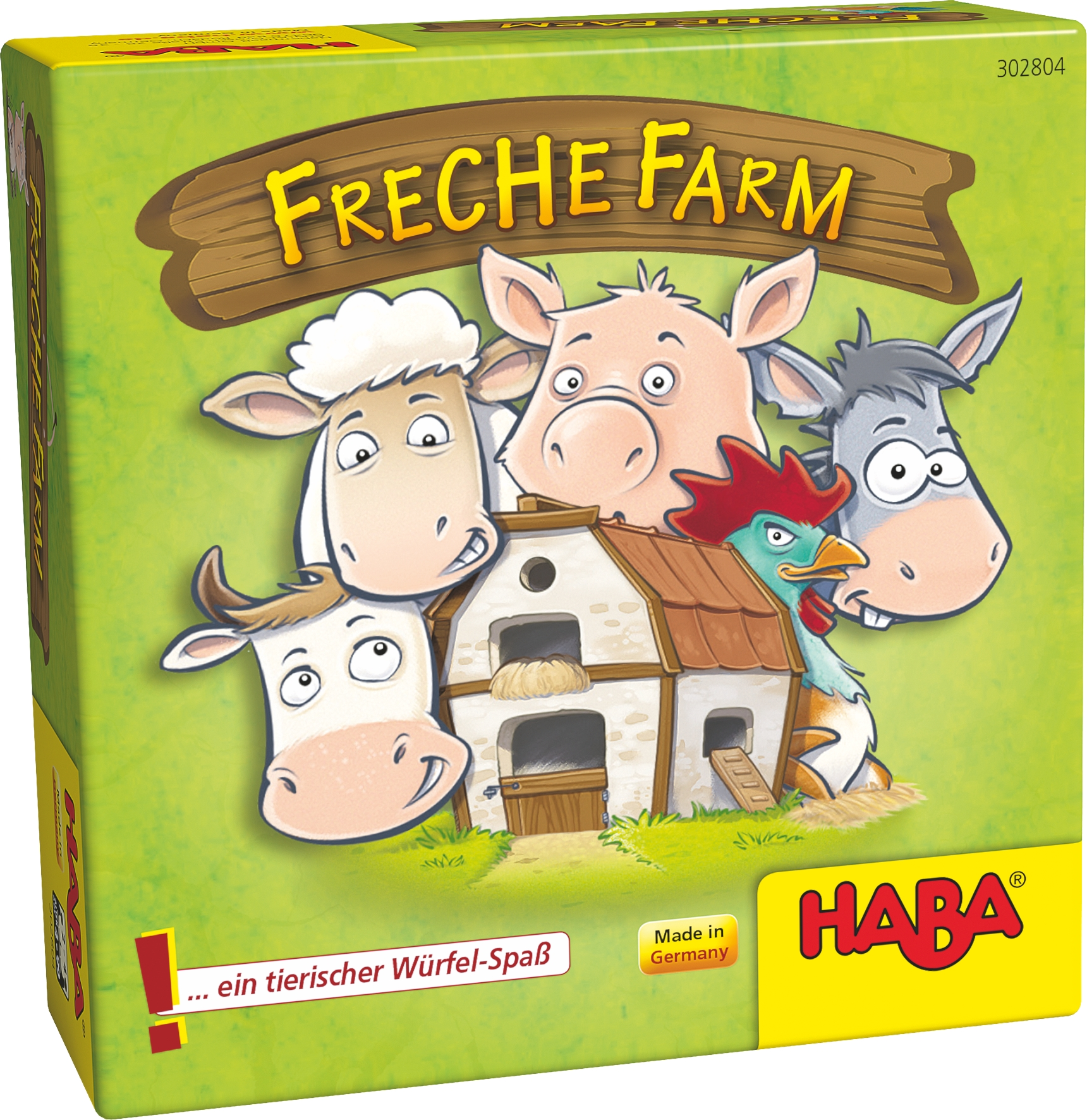 Alle Farm Spiele