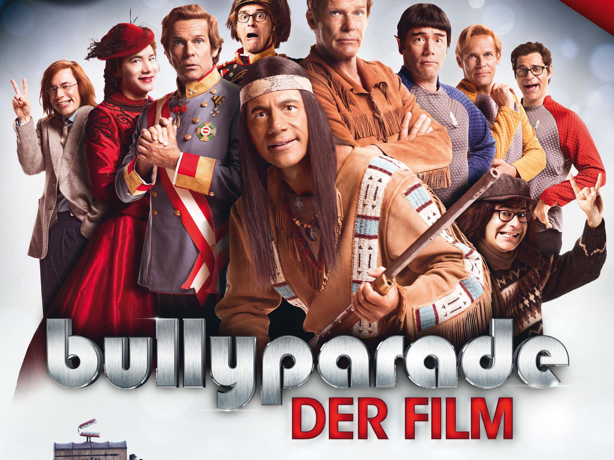 Bullyparade Der Film Stream Hd Filme