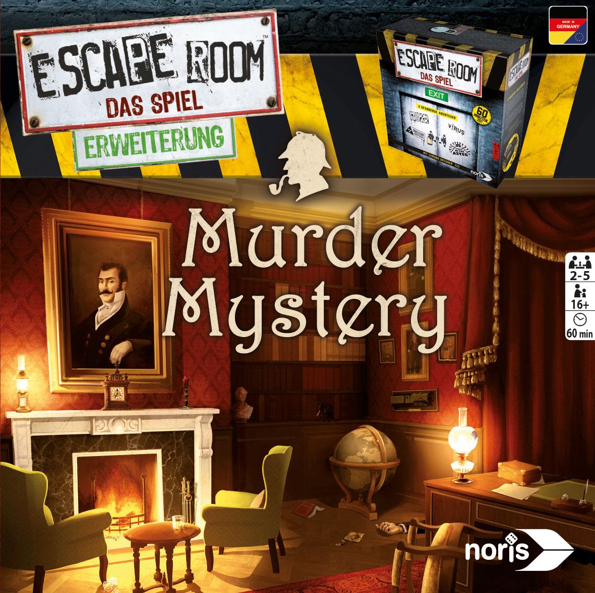 Mystery Spiel