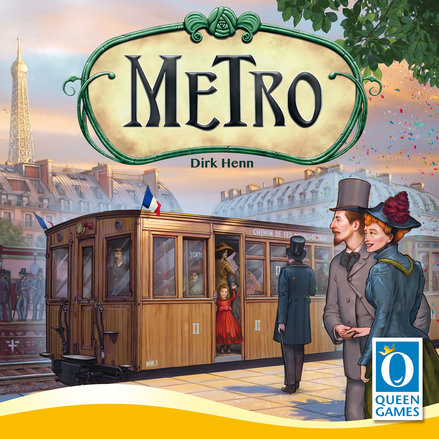 spiel metro