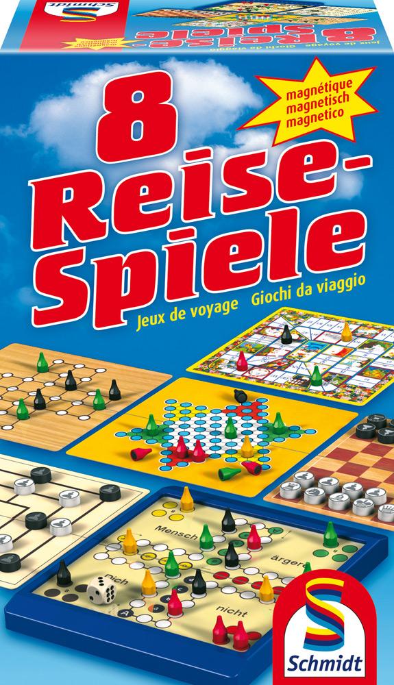 Spielanleitung Schmidt Spiele