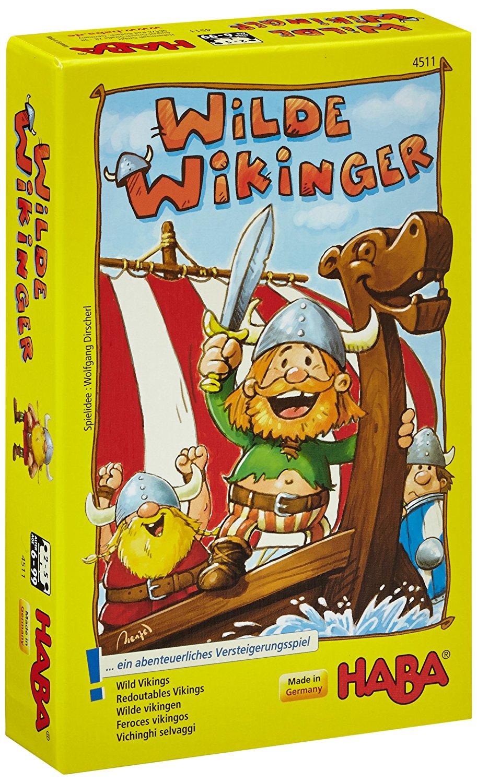 Wikinger Spiel Anleitung