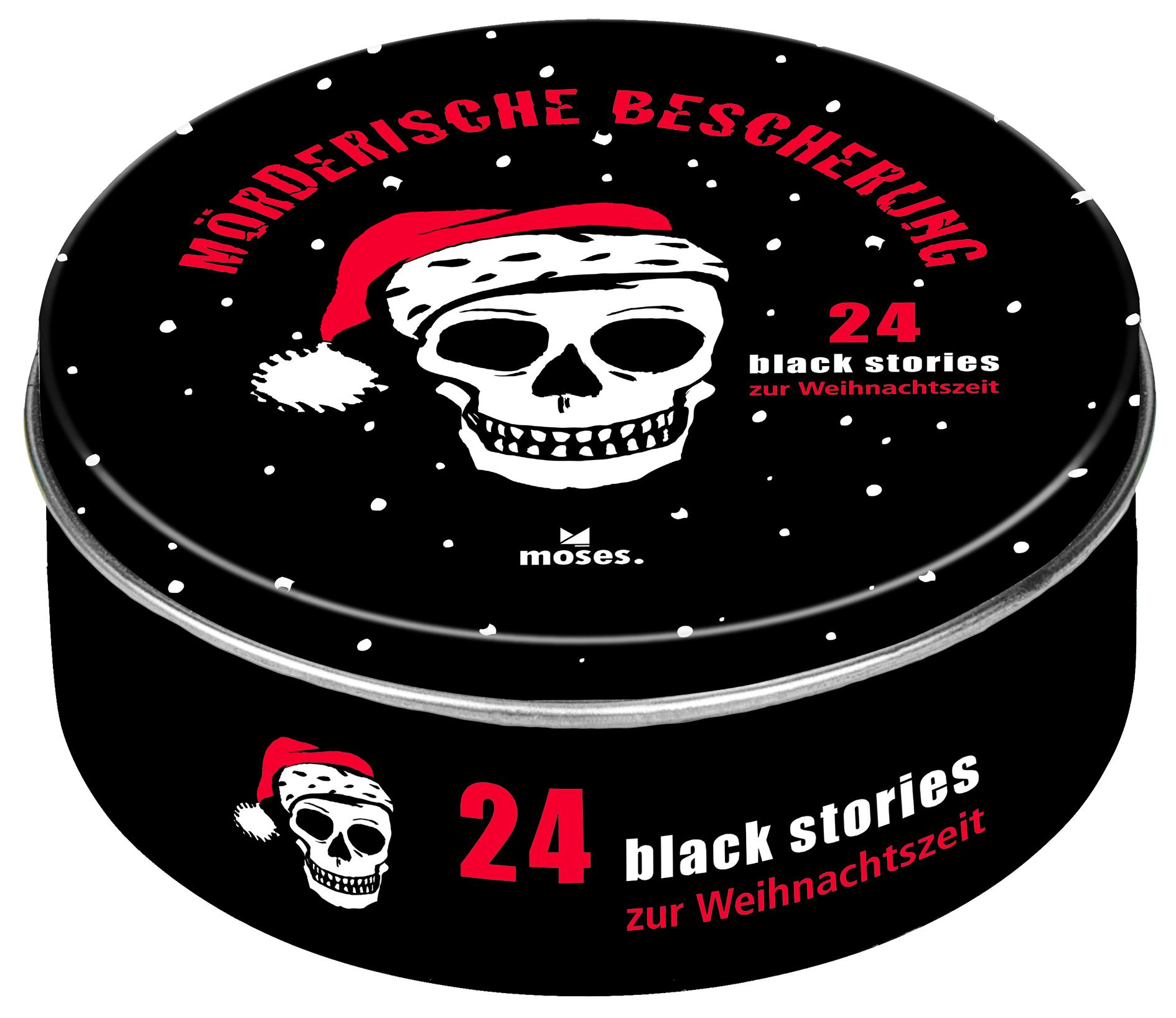 Black Stories Anleitung