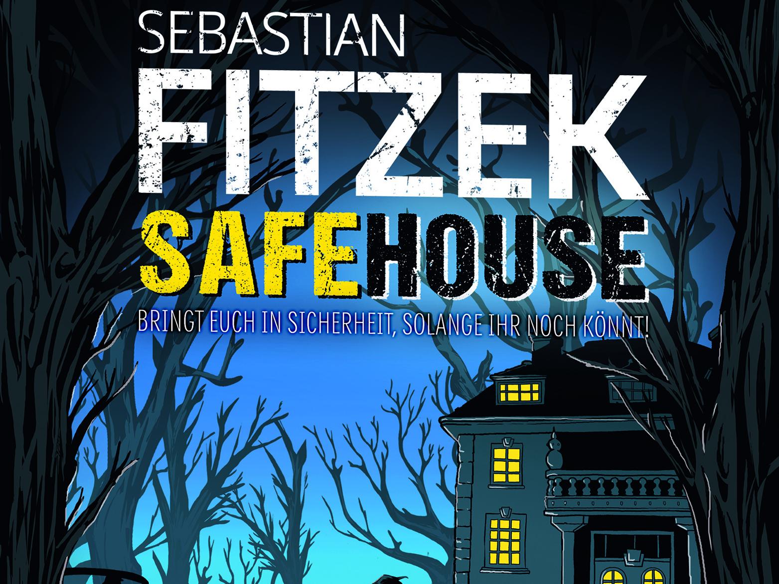 Fitzek Safe House Anleitung