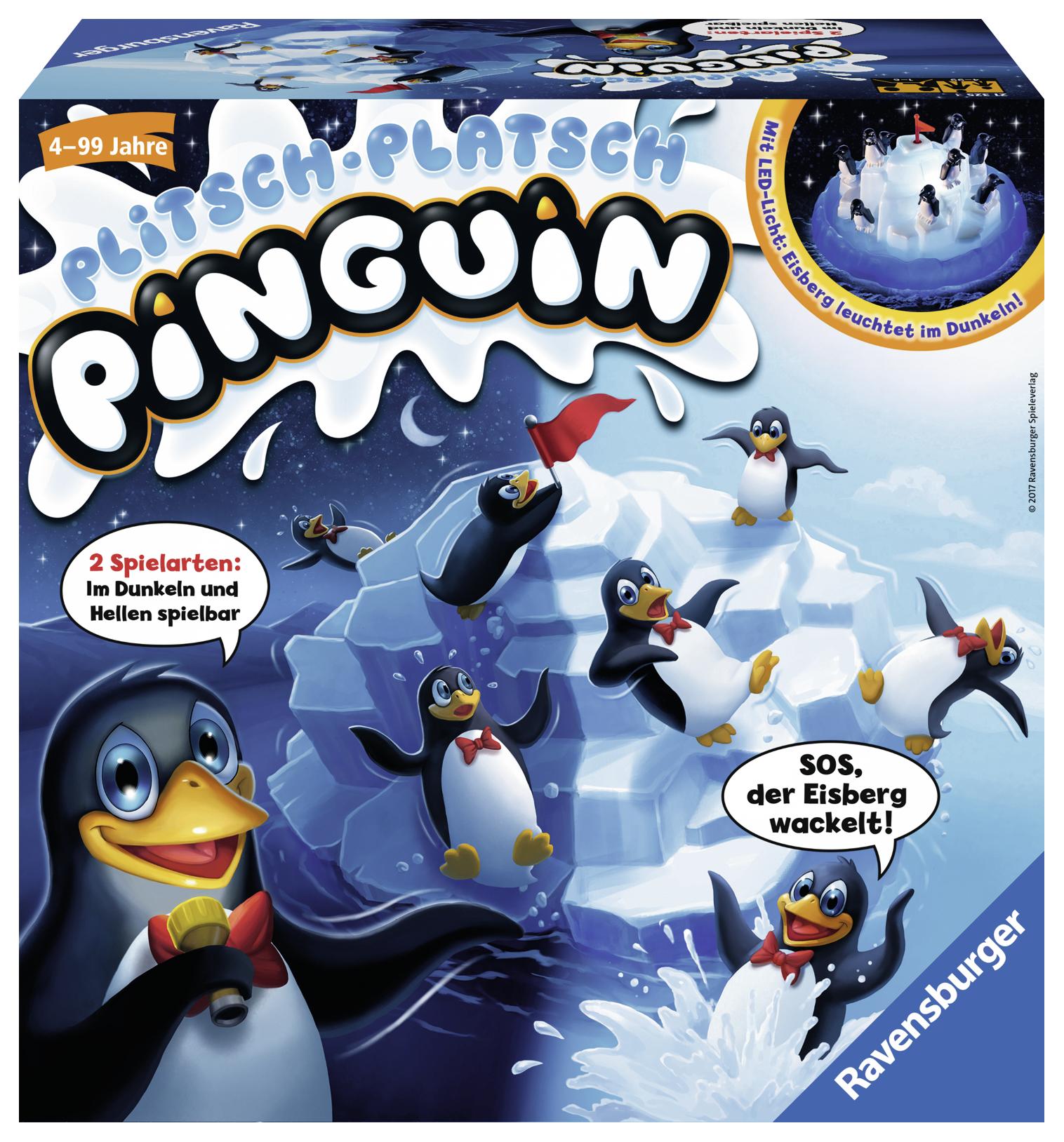 Pinguin Spiele Kostenlos