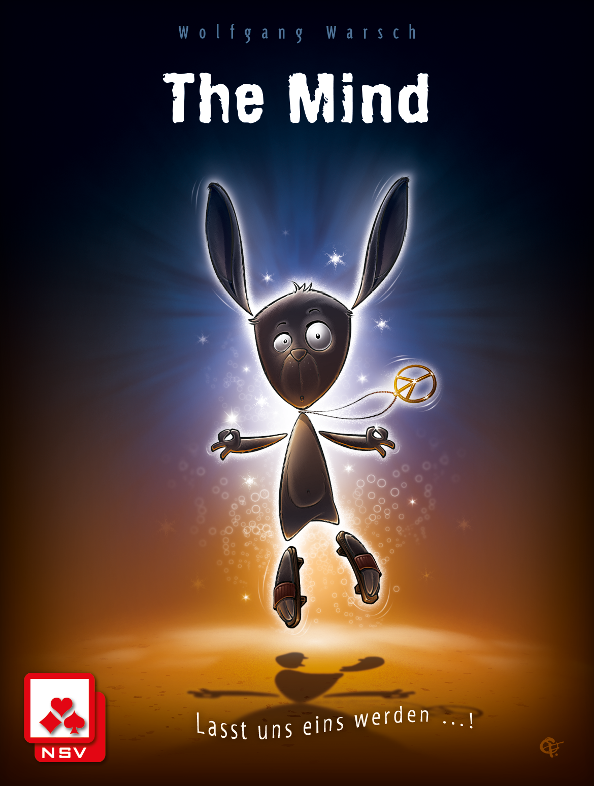 Spiel The Mind
