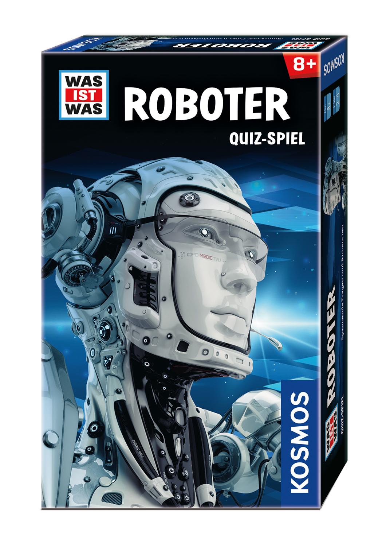 Roboter Zum Spielen