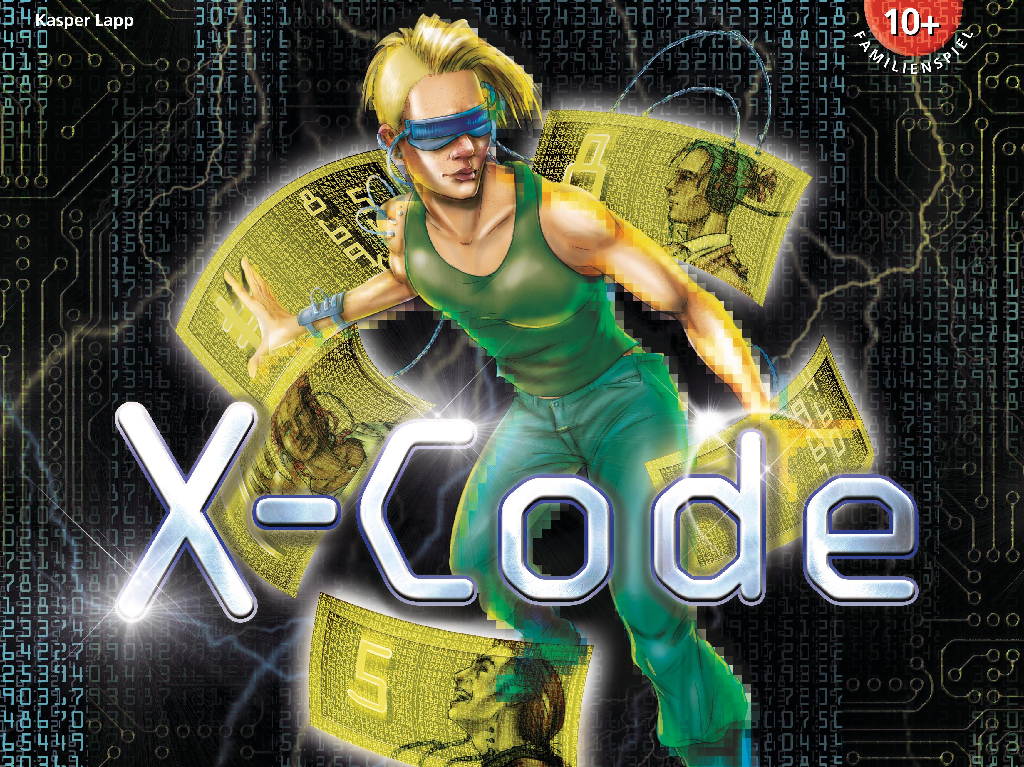 Code Knacken Spiel