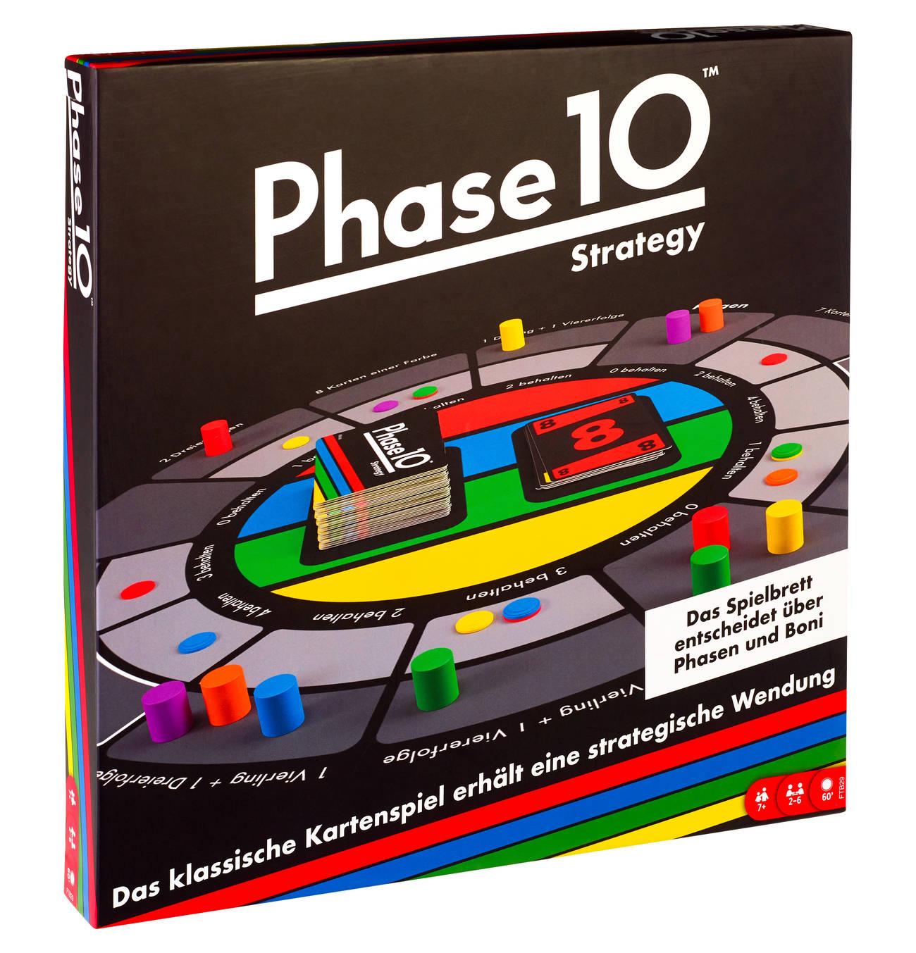 Phase 10 Brettspiel Kaufen