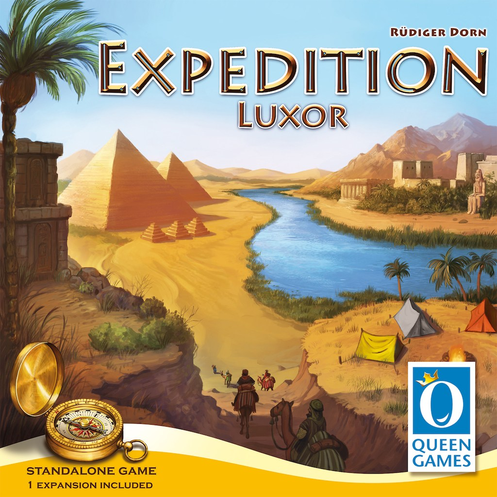 Luxor Spielen
