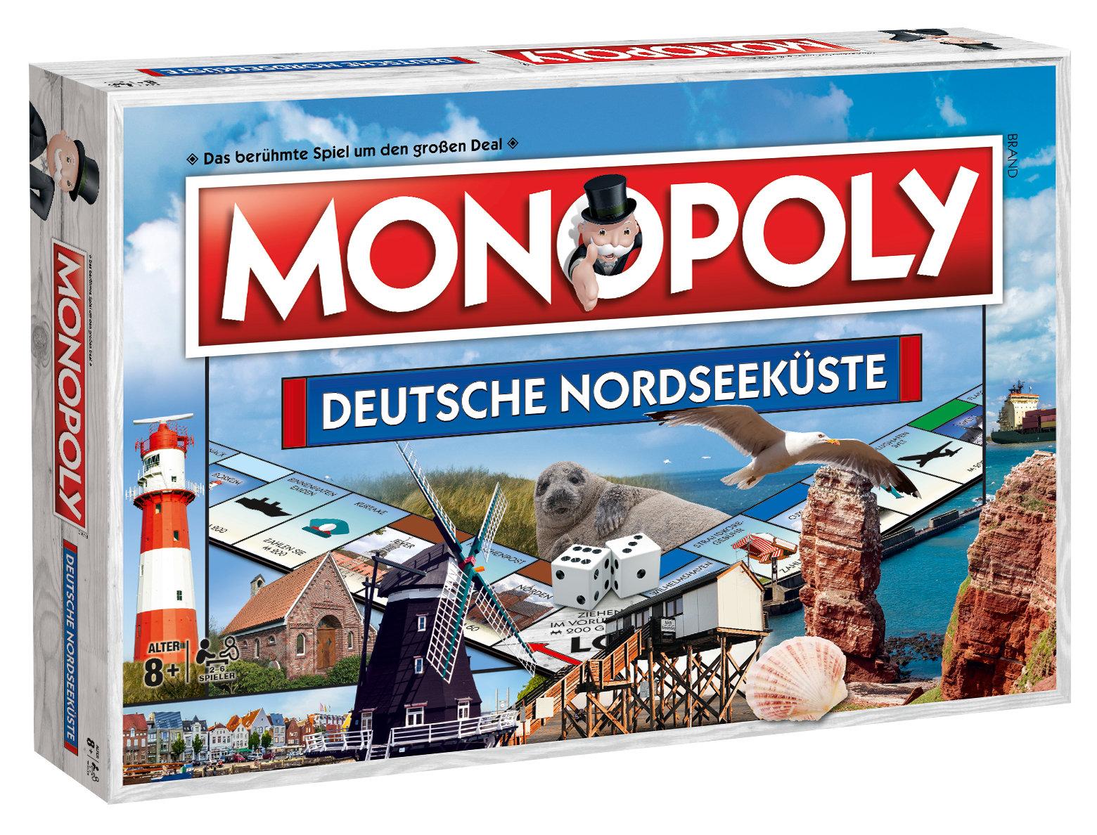 Monopoly Spielanleitung Pdf