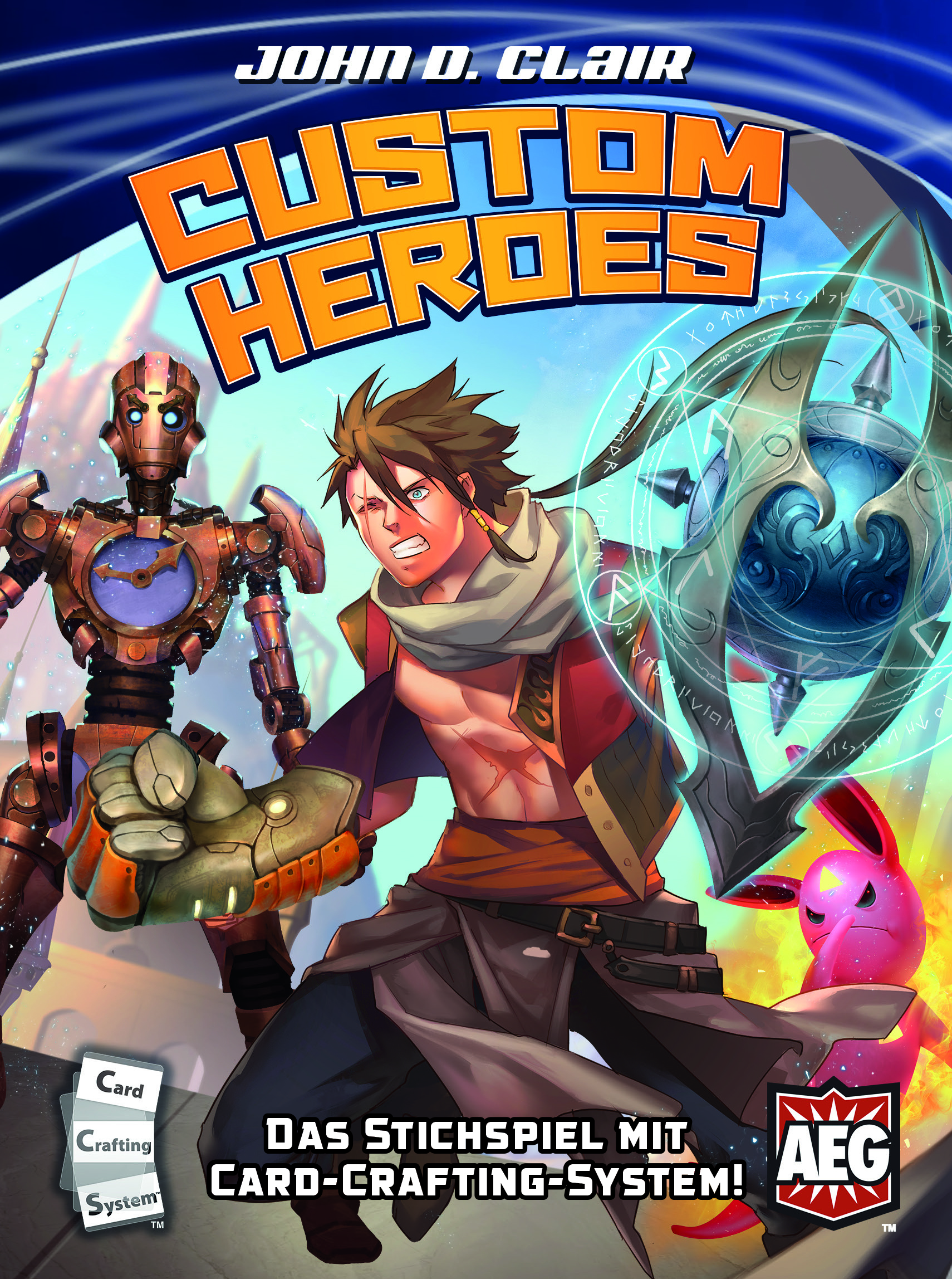 Heroes Spiel