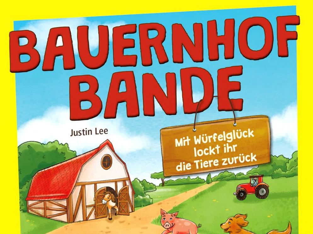 Spiele Bauernhof