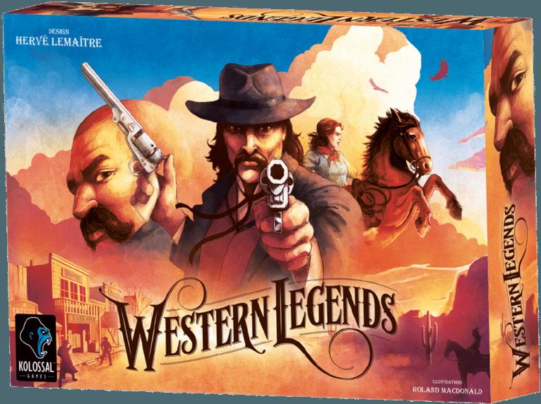 Western Spiel